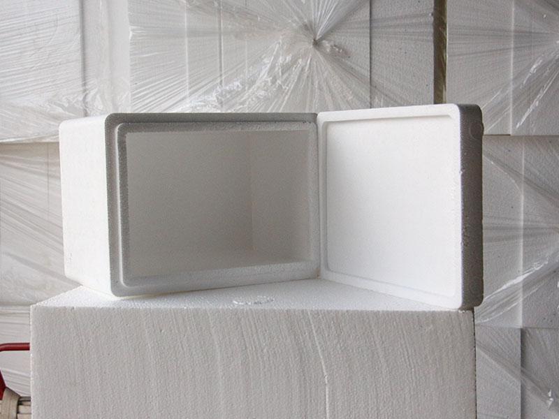 泡沫保溫箱