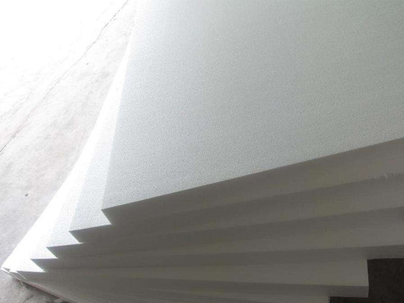 聚苯乙烯泡沫板的7大特性,讓它成為建筑行業主要材料之一